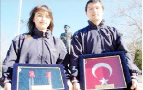 Kutsal emanetler Bursa'da
