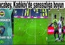 Karacabey, Kadıköy'de şanssızlığa boyun eğdi