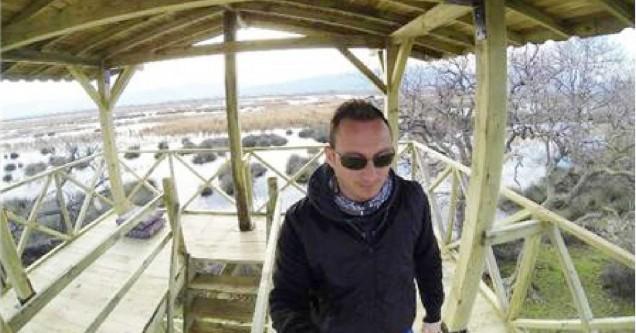 Longoz'a kuş gözlem kulesi