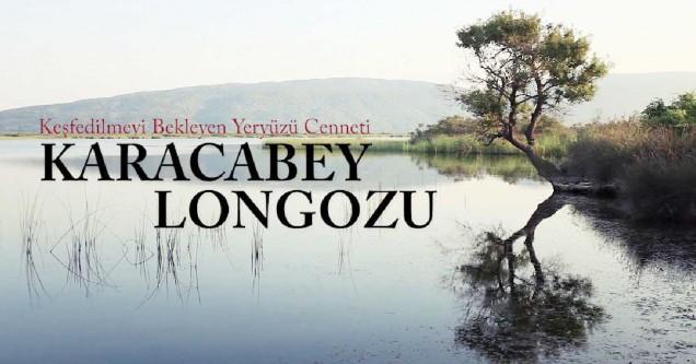 Longoz belgeseli tanıtıldı