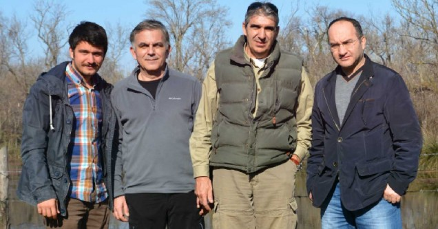 Kuş fotoğrafçıları Longoz'da kamp kuracak