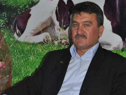 Mehmet Erdem istifa etti