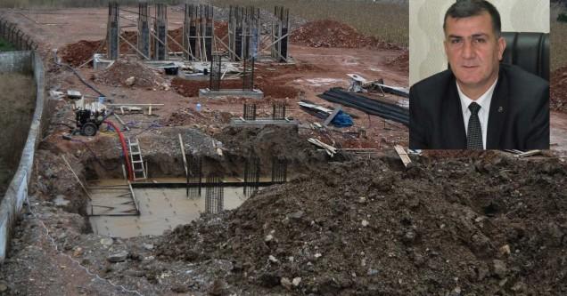 """MHP'den 'Hazır beton tesisi"""" sorgusu"""
