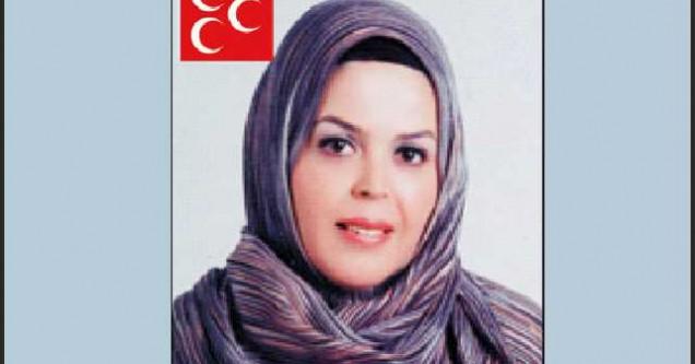 MHP'den kadınlara açık davet