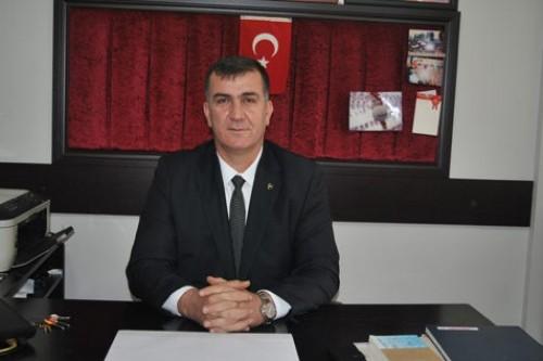 MHP'den birlik ve beraberlik çağrısı!