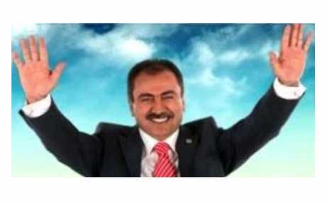 Muhsin Yazıcıoğlu Bursa'da anılacak
