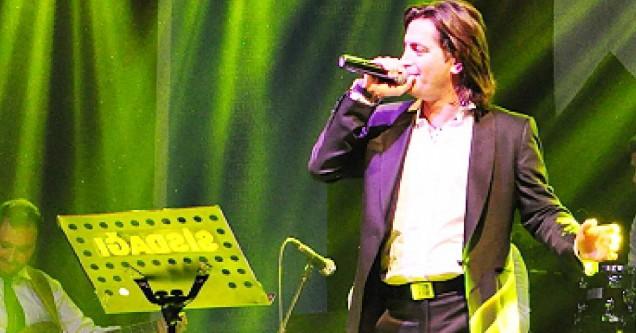 Murat Başaran coşturdu