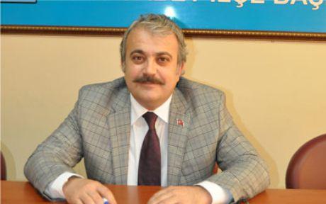 AK Parti'den yeni yıl mesajı