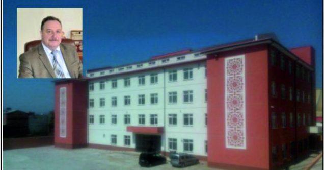 """Adnan Menderes'de 'Yoğunlaştırılmış İngilizce Eğitimi"""""""