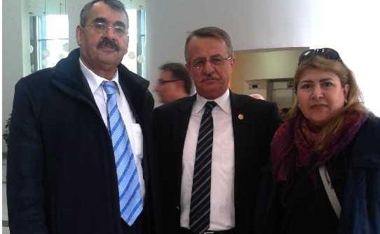 Osman Yavuz, MHP'den aday adayı