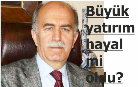 Otomotiv Test Merkezi Yenişehir'e mi kuruluyor?