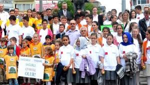 Atık pil toplama kampanyası'na destek büyüyor