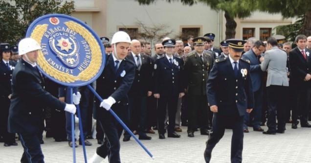 Türk polisinin gurur günü!