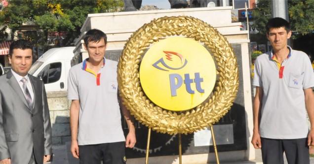 PTT, 174 yaşında!