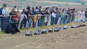 RC Türkiye Şampiyonası rüzgarı!