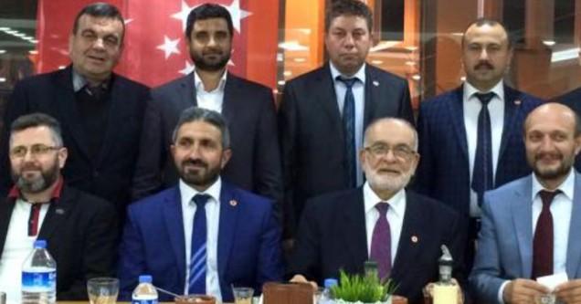 """""""Saadet kazanınca, Türkiye kazanacak"""""""