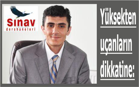 """Sınav'da,""""Ödüllü Sınav"""" var!"""