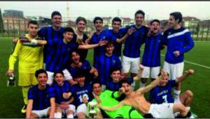 Karacabey Birlikspor kupanın sahibi oldu