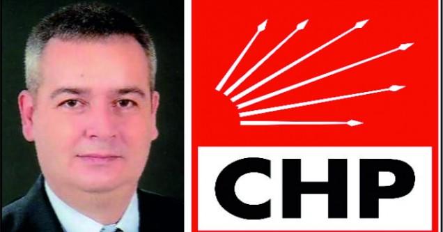 CHP'den darbe girişimine tepki