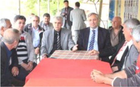 """Sünlük Köyü'ne """"Su"""" sözü!"""