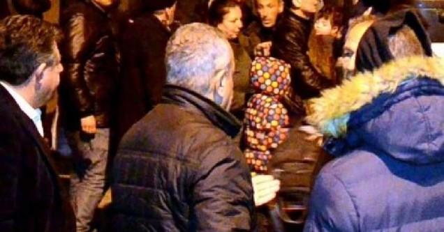 Karacabey'de terk edilmiş 71 Suriyeli kaçak bulundu