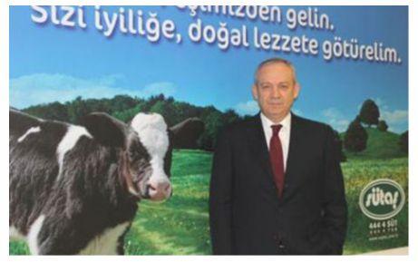 Sütaş'tan Bingöl'e önemli yatırım