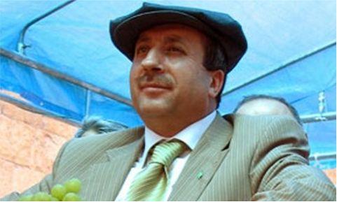 Tarım Bakanı bugün Karacabeyde