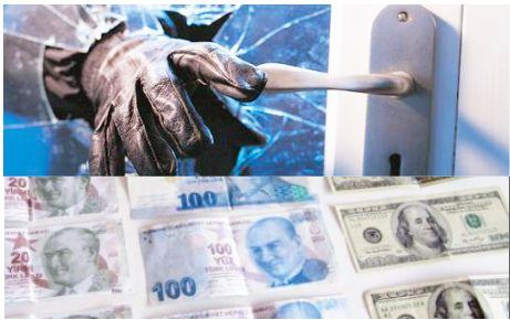 TDP'den sahte para ve hırsızlık uyarısı
