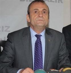 'PKK terör örgütüdür'