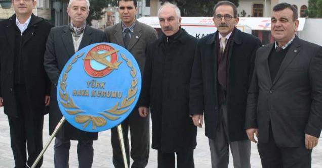 Türk Hava Kurumu 90 yaşında