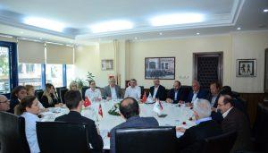 Karacabey Belediyesi'nde 'Ortak Akıl ve İstişare Toplantıları' sürüyor
