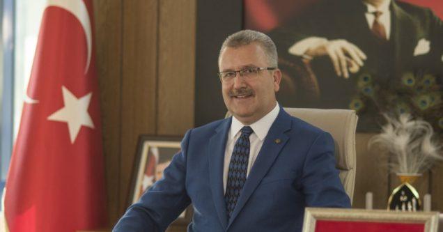 Başkan Ali Özkan'dan 10 Kasım Mesajı