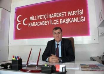 MHP'li Erol'dan idam çağrısı