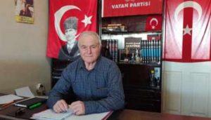 """Kurur, """"Türkiye iflas etmiş"""""""