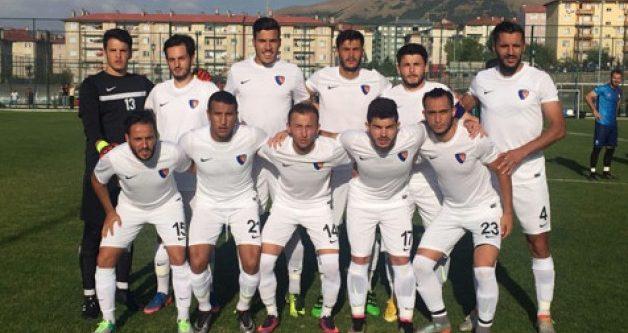 Birlikspor, Elaziz Belediyespor'u konuk edecek