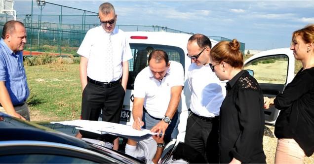 Belediye'den uygulamalı trafik eğitim merkezi