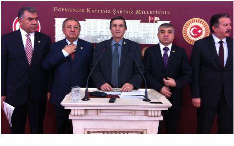 Türk tarımı son 10 yılda çöktü