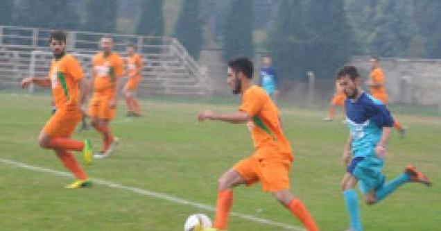 """""""Karacabey Kupası"""" heyecanı sürüyor"""