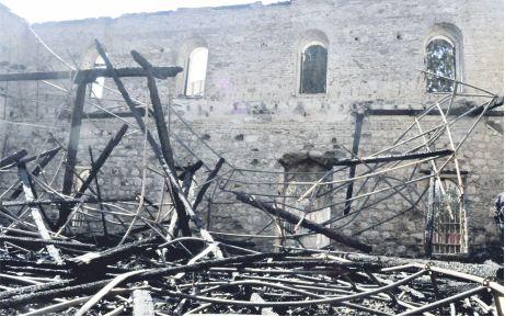 Ulu Cami ihmal kurbanı mı?