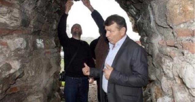 Uluabat Muhtarı, Süt Kalesi iddialarını yalanladı