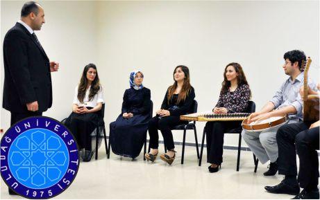 Uludağ Üniversitesi özel yetenekle öğrenci alacak!