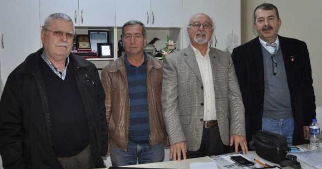 Vatan Partisi yöneticileri, hedeflerini anlattı