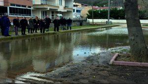 CHP'li Kayışoğlu'ndan Yeniköy tepkisi