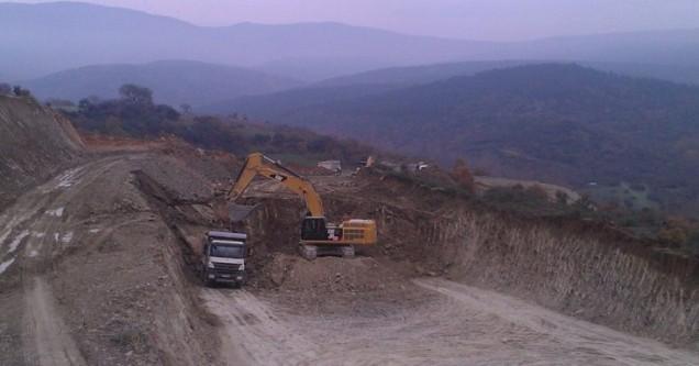 Yeşildere Barajı hayat verecek!